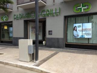 Farmacia Grilli