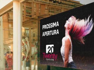 Twenty Fashion Shop