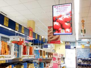 Supermercato MD